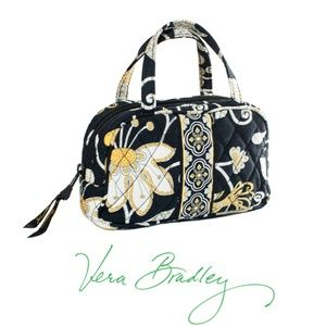 Vera Bradley Dogwood Design Mini Bag